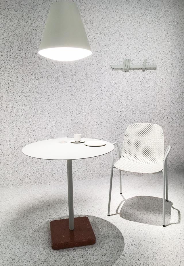 Ikea collaboration Hay Tom Dixon