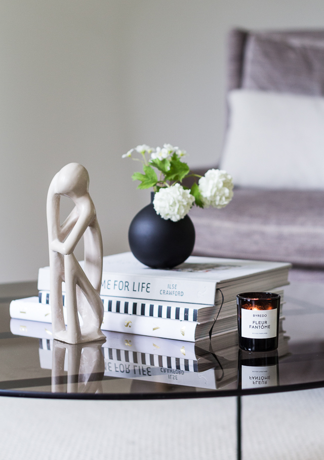 Coffee Table Diary Byredo