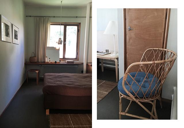 Alvar Aalto house Helsinki