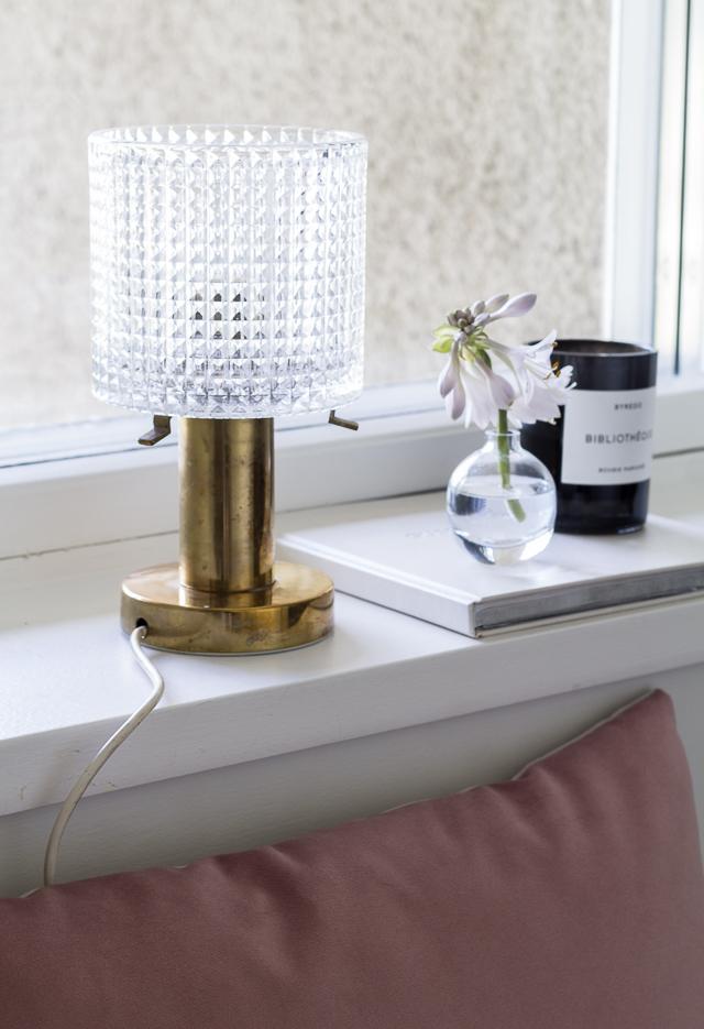 Vintage lamp Bukowski-2