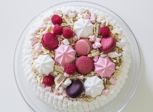Bday cake little girl-4