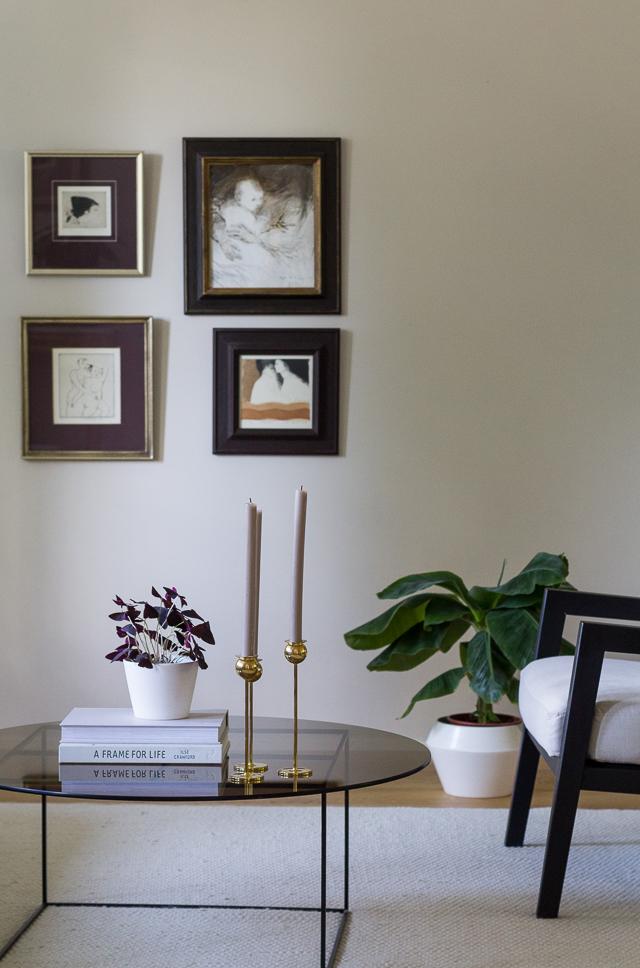 3. Puu kodin sisustuksessa: tummaa ja arvokasta vai klassista koivua?