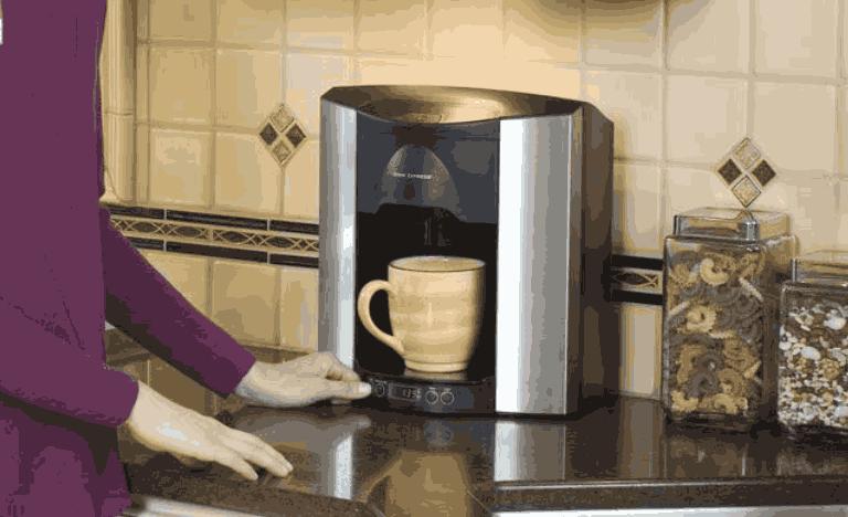 Best Plumbed Coffee Makers