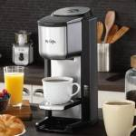 5 Best Single Cup Coffee Maker with Grinder Buy in 2020