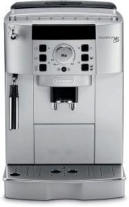 DeLonghi ECAM22110S Magnifica XS Fully Automatic Espresso Machine with Manual Cappuccino System