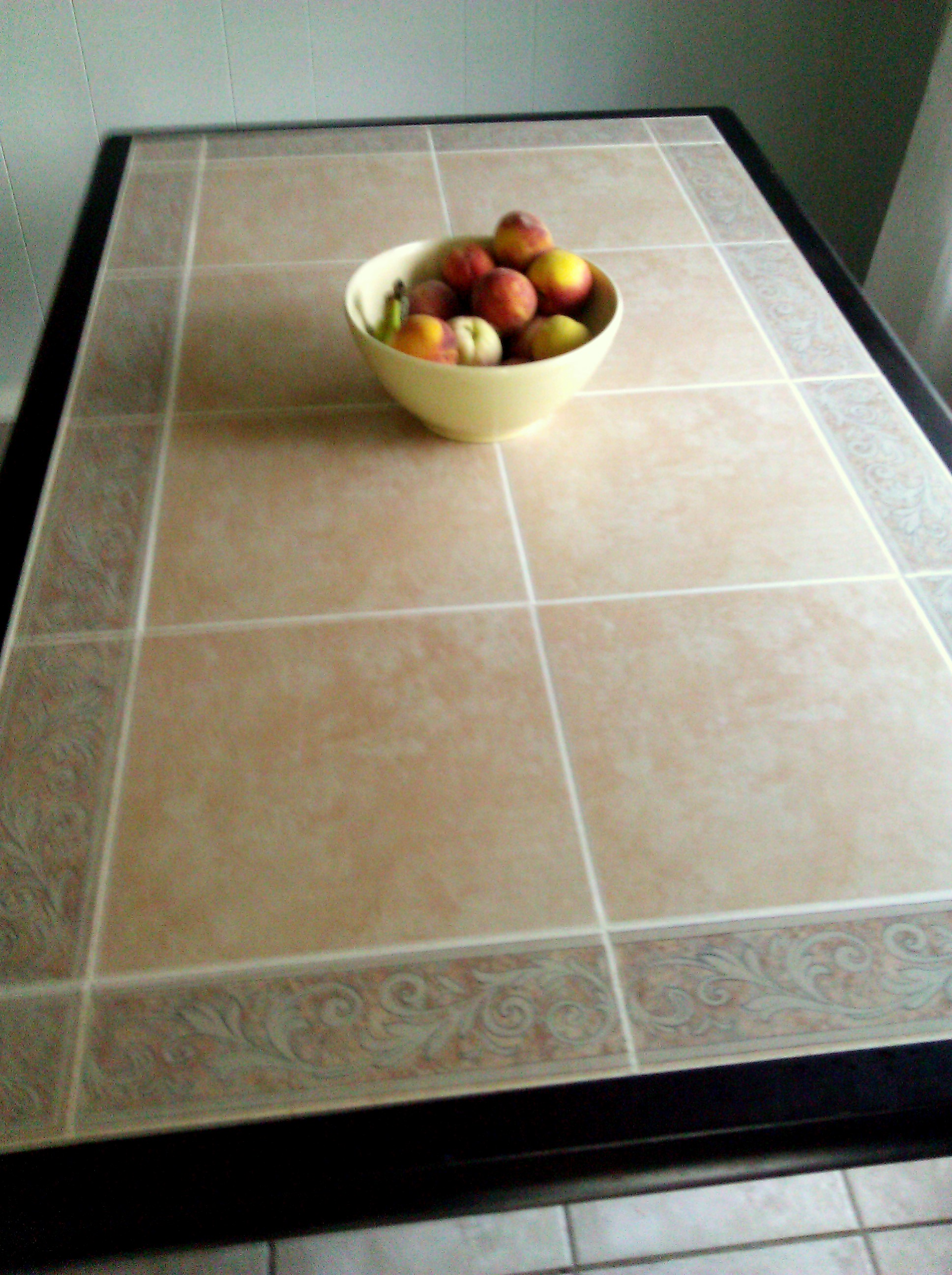 Kitchen Table Top Tiles Designs   Novocom.top