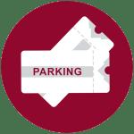Validated Parking