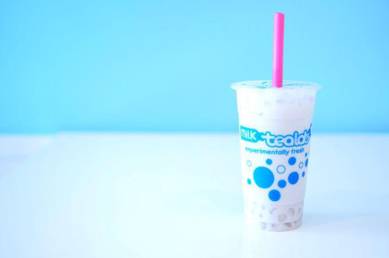 Milk Tea Lab