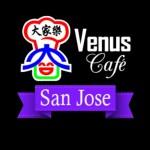 Venus Cafe-San Jose