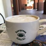 Evergreen Coffee