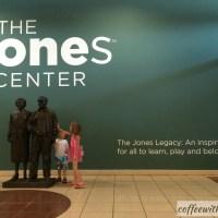 Rediscovering a Local Treasure: The Jones Center