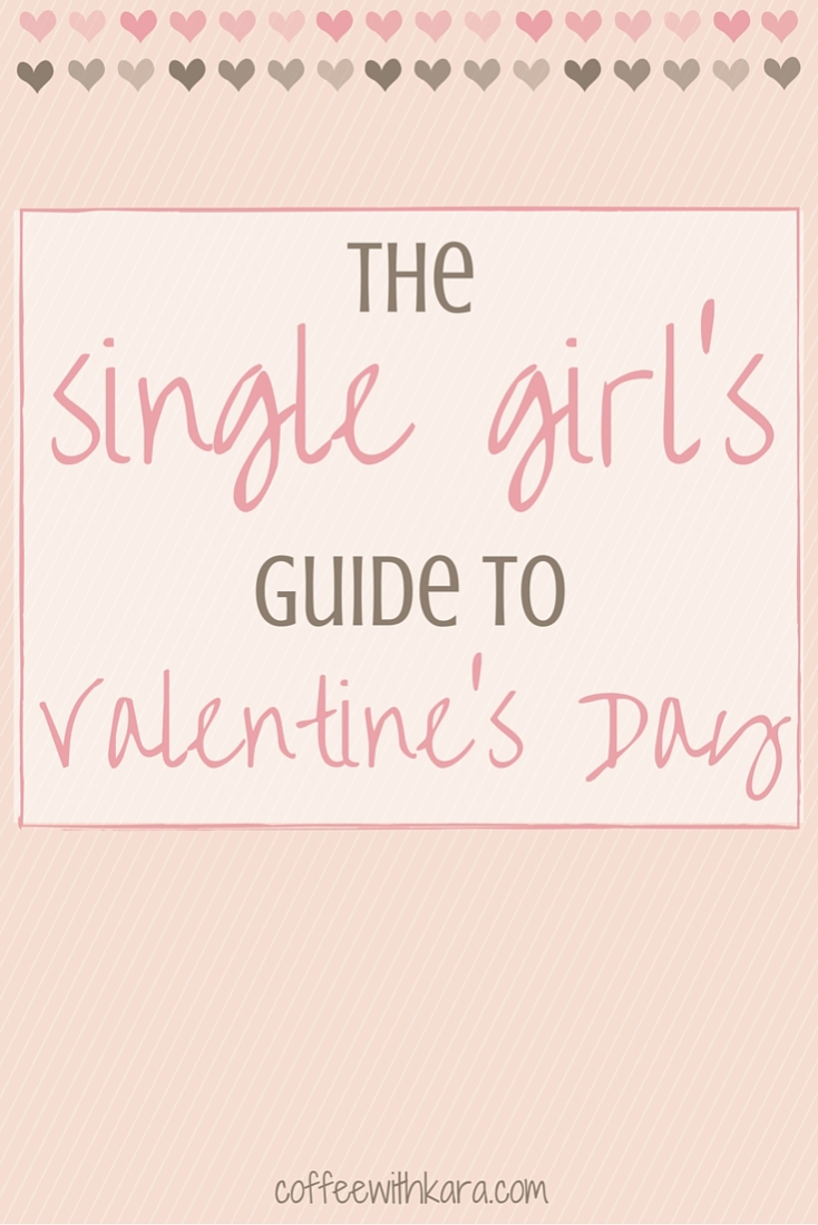 Single this Valentine's Day? Never fear! Here are 6 great tips to help you have a blast on Valentine's Day as a single.