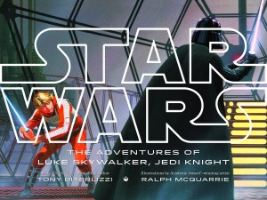 Star Wars McQuarrieEmail