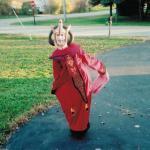Erin Queen Amidala