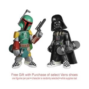 Fett and Vader