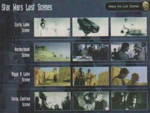 lost scene