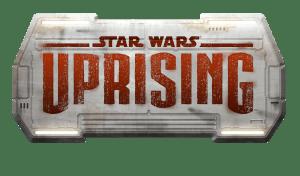 Uprising Logo 07 - panel