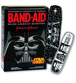 MediBadge_StarWars_BandAid_Bandages