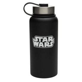 Star Wars Insulated Travel Mug - Storm Trooper & Darth Vader