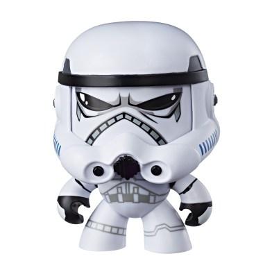 STAR WARS MIGHTY MUGGS Figure Assortment - Stormtrooper (2)