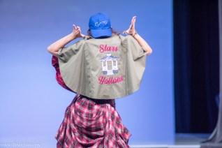 Brian Sims SDCC Fashion Show-371