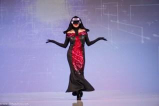 Brian Sims SDCC Fashion Show-426