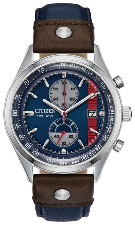 Han Solo Watch - $475 From Citizen
