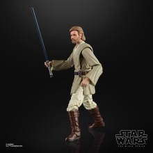 STAR WARS THE BLACK SERIES 6-INCH OBI-WAN KENOBI (JEDI KNIGHT) Figure - oop (4)