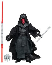 STAR WARS THE VINTAGE COLLECTION 3.75-INCH DARTH MAUL Figure copy