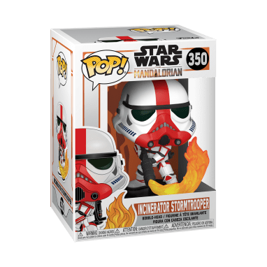 Pop! Incinerator Stormtrooper™