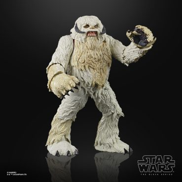 Star Wars The Black Series 6-Inch-Scale Hoth Wampa Figure - oop (2)