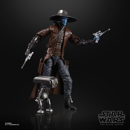 STAR WARS THE BLACK SERIES 6-INCH CAD BANE AND TODO 360 Figure 2-Pack - oop (7)