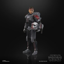 STAR WARS THE BLACK SERIES 6-INCH HUNTER