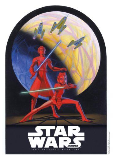 Star Wars Insider #199 Subscriber