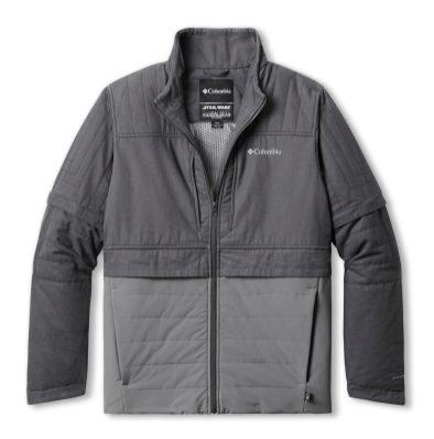 The Mandalorian IC Jacket - No Vest