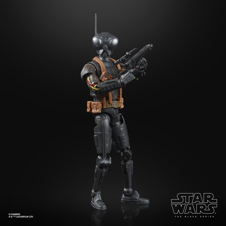 STAR WARS THE BLACK SERIES 6-INCH Q9-0 (ZERO) Figure - oop (3)