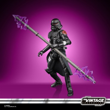 STAR WARS THE VINTAGE COLLECTION GAMING GREATS 3.75-INCH PURGE STORMTOOPER Figure (5)