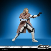 STAR WARS THE VINTAGE COLLECTION STAR WARS THE BAD BATCH Figure 4-Pack - CLONE CAPTAIN REX (6)