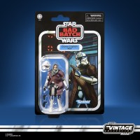 STAR WARS THE VINTAGE COLLECTION STAR WARS THE BAD BATCH Figure 4-Pack - CLONE CAPTAIN REX (7)
