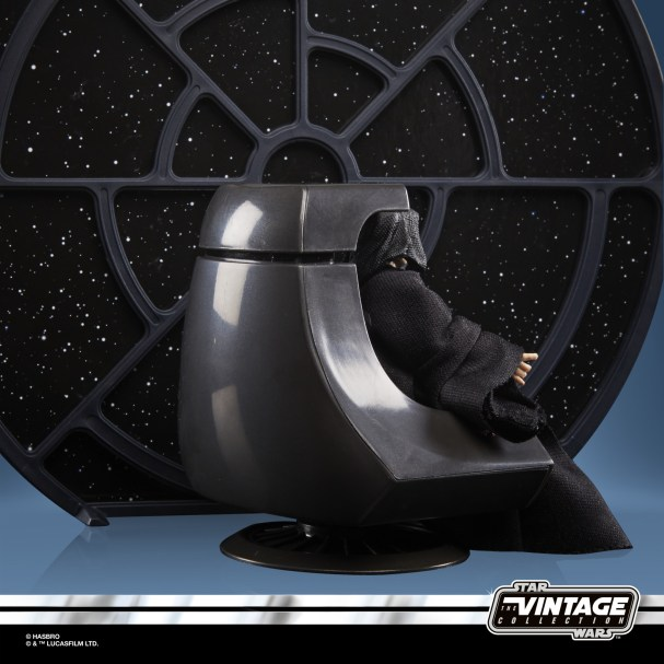 STAR WARS THE VINTAGE COLLECTION 3.75-INCH EMPORER'S THRONE ROOM - oop (13)