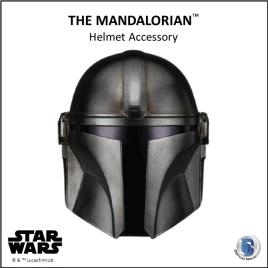 STAR WARS™ The Mandalorian™ Helmet Regular price $700.00