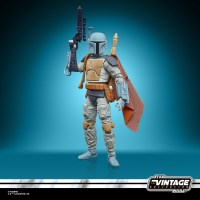 STAR WARS THE VINTAGE COLLECTION 3.75-INCH BOBA FETT Figure_oop 1
