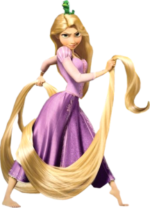 Rapunzel_and_pascal