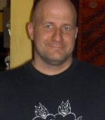 Tom Hutchison
