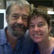 Warren and Martha Dayton