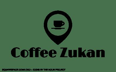 Coffee Zukan