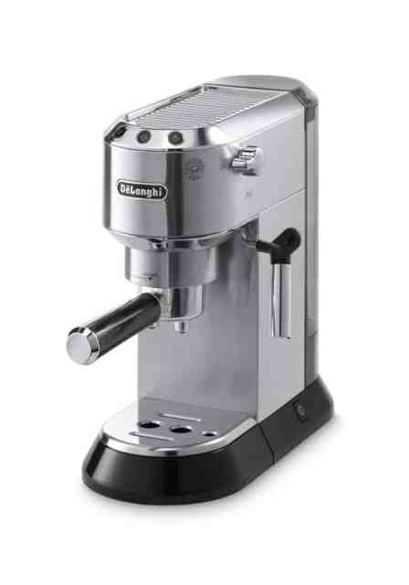 delonghi best espresso machine for home