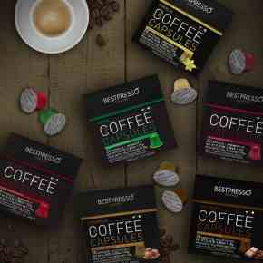 coffee pods for espresso