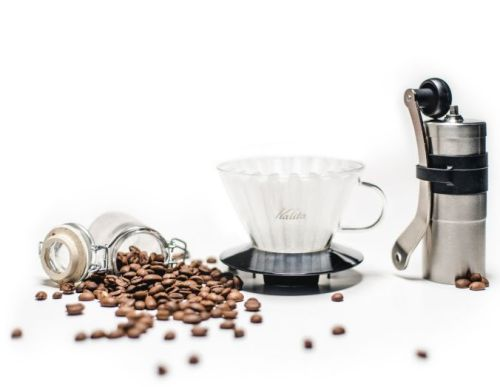 guide how to clean a coffee grinder