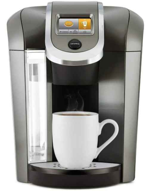 water dispenser coffee maker